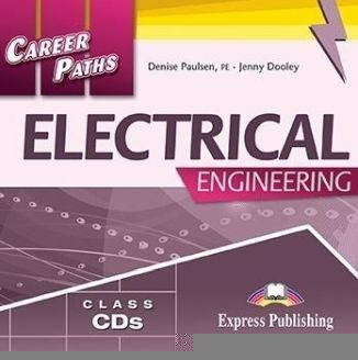 Career-Paths-Electrical-Engineering-Class-Audio-CD