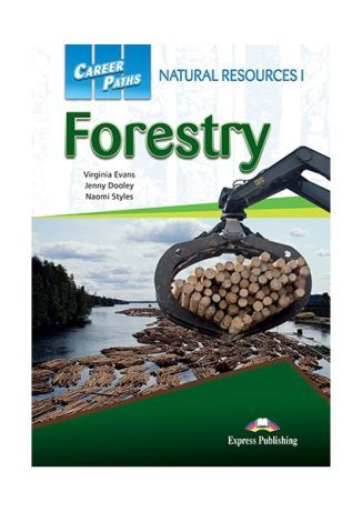 Career Paths. Forestry. Student's Book + kod DigiBook