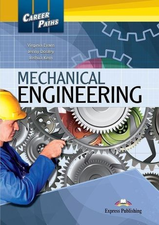 Career Paths. Mechanical Engineering. Student's Book + kod DigiBook