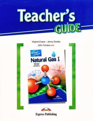 Career Paths. Natural Gas I. Teacher's Guide
