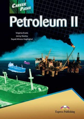 Career Paths. Petroleum II. Student's Book + kod DigiBook
