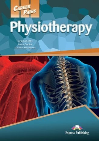 Career Paths. Physiotherapy. Student's Book + kod DigiBook