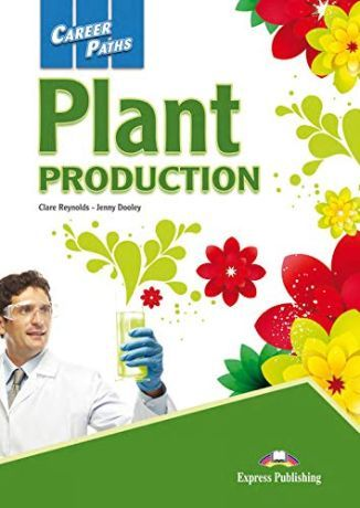 Career Paths. Plant Production. Student's Book + kod DigiBook