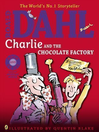Charlie-and-the-Chocolate-Factory-Book-and-CD-set