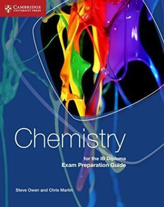 Chemistry for the IB Diploma Exam Preparation Guide. 2nd ed