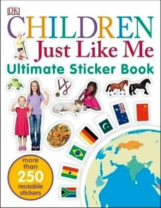 Children-Just-Like-Me-Ultimate-Sticker-Book
