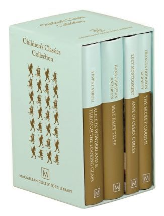 Children-s-Classics-Collection