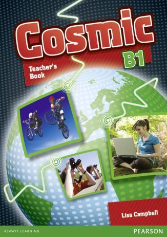 Cosmic B1 Teacher's Book