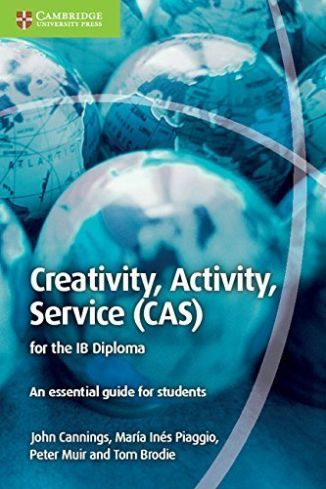 Creativity, Activity, Service (CAS)