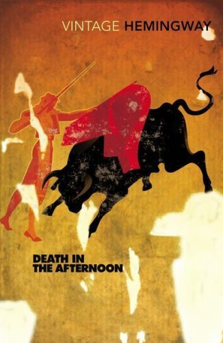 Death-in-the-Afternoon-Hemingway-Ernest-PB