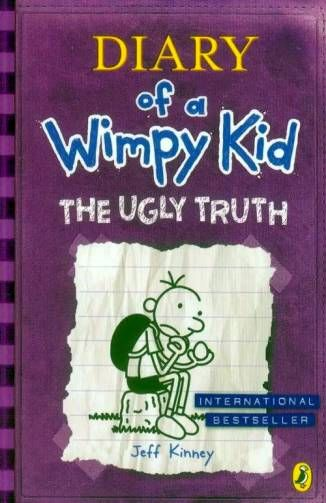 Diary-of-a-Wimpy-Kid-5-The-Ugly-Truth