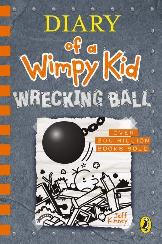 Diary-of-a-Wimpy-Kid-Wrecking-Ball-Book-14-
