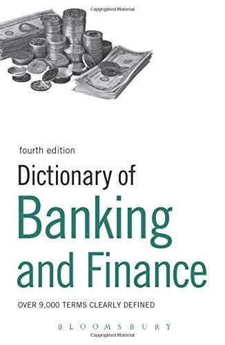 Dictionary-of-Banking-and-Finance-4th-edition-PB