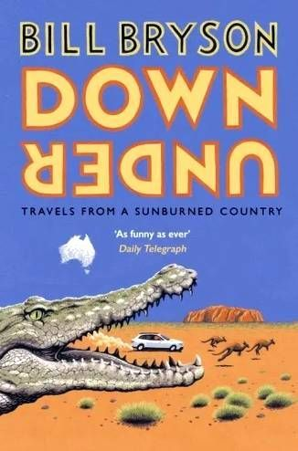 Down-Under-Travels-in-a-Sunburned-Country