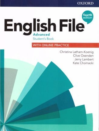 English-File-4th-edition-Advanced-Student-s-Book-kod-online