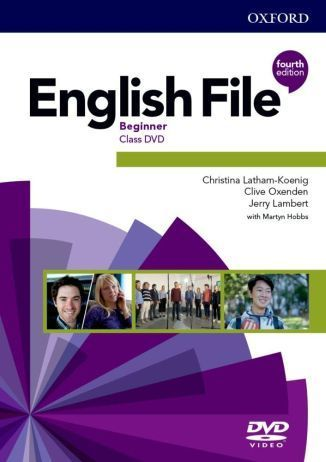 English-File-4th-edition-Elementary-DVD