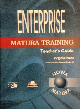 Enterprise Matura Training TB