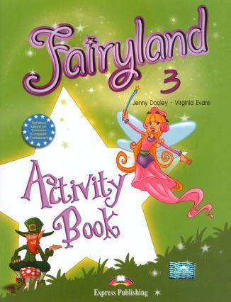 Fairyland-3-Activity-Book-material-cwiczeniowy-