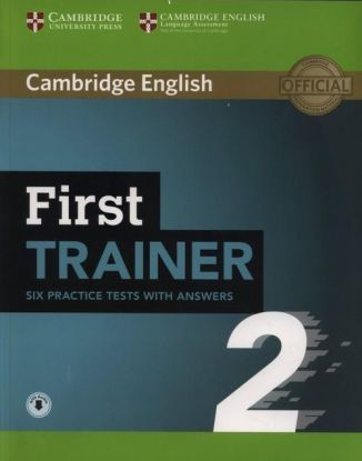 First-Trainer-2-Six-Practice-Tests-with-Answers-with-Audio