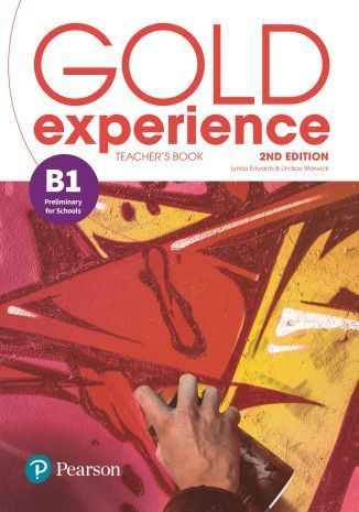 Gold Experience 2ed B1 TB/OnlinePractice/OnlineResources pk