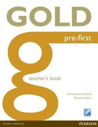 Gold Pre-First TB