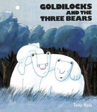 Goldilocks-and-the-Three-Bears-40th-Anniversary-ed-