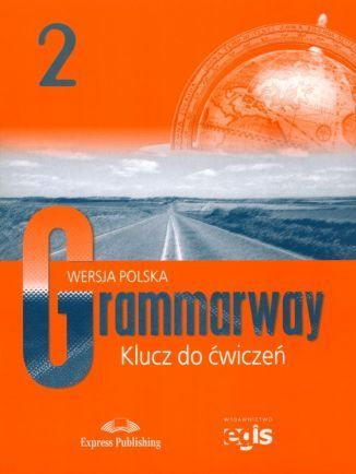 Grammarway 2 PL Key