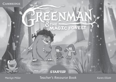 Greenman-and-the-Magic-Forest-Starter-Teacher-s-Resource-Book