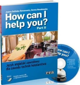 How-Can-I-Help-You-2-Podrecznik-CD-2013