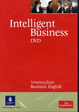 Intelligent Business Intermediate DVD