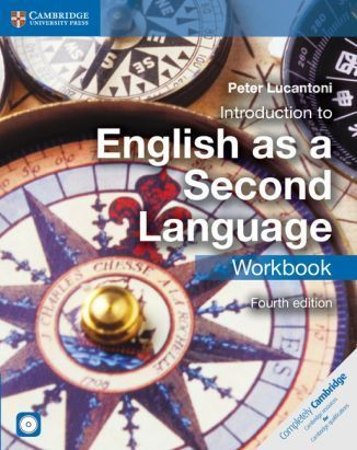 Intro. to English as a Second Language. 4th ed. WB. Lucatoni, Peter