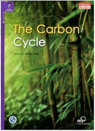 LA-The-Carbon-Cycle-ksiazka-MP3-online-Level-7-Upper