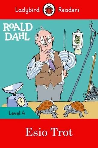 Ladybird-Readers-Level-4-Roald-Dahl-Esio-Trot