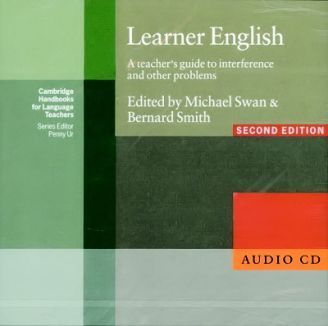 Learner-English-2nd-Edition-Audio-CD