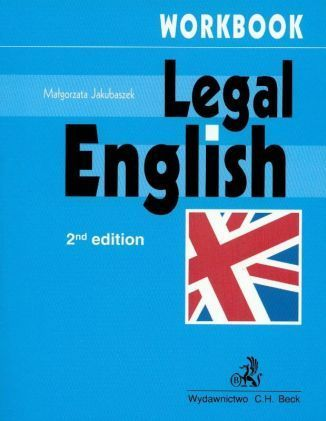 Legal English. Workbook