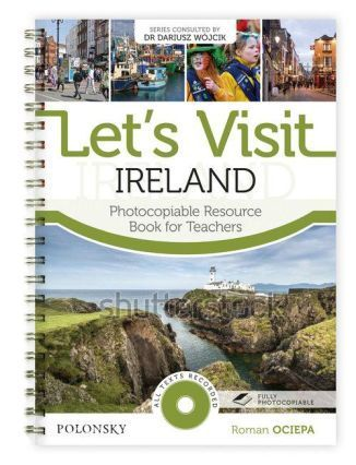 Let's Visit Ireland. Photocopiable Resource Book for Teachers
