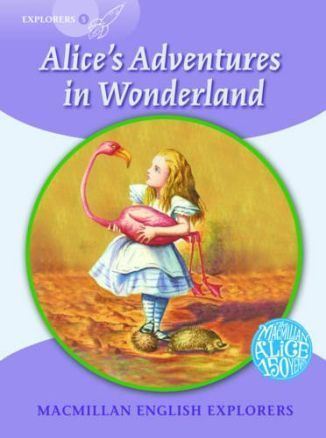 Macmillan-English-Explorers-Alice-s-Adventures-In-Wonderland
