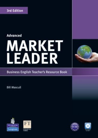 Market Leader 3ed Advanced TB +Test Master CD-Rom