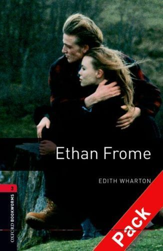 OBL 3: Ethan Frome +CD