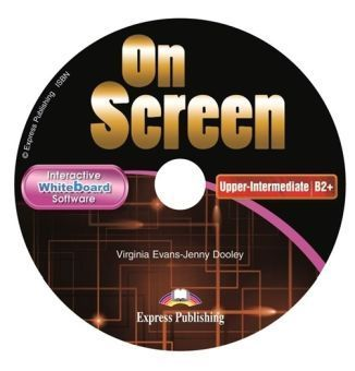 On Screen Upper-Inter B2+ Interactive Whiteboard Software