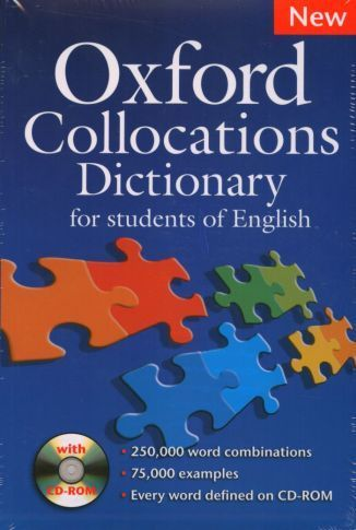 Oxford-Collocations-Dictionary-2ed-CD-ROM