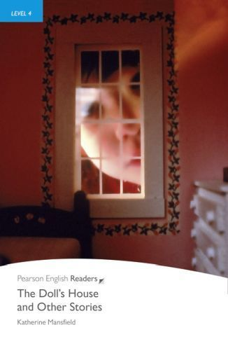 PEGR Doll's House and Other Stories Bk/MP3 CD (4)