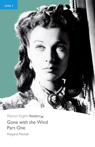 PEGR Gone with the Wind 1 Bk