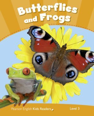 PEKR Butterflies and Frogs (3) CLIL
