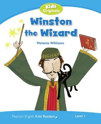 PEKR Winston the Wizard (1)