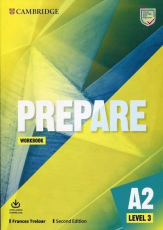 Prepare-3-Second-Edition-A2-Workbook-with-audio-download