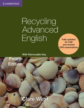 Recycling Advanced English 4ed SB