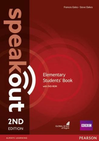 Speakout-2ed-Elementary-SB-and-DVD-Rom