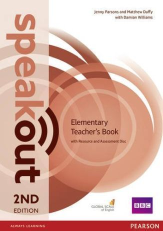 Speakout 2ed Elementary Teacher's Guide with Resource & Assessment Disc Pack