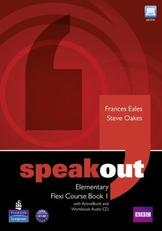 Speakout Elementary Flexi CB 1